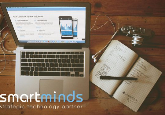 Smart Minds Digital Image